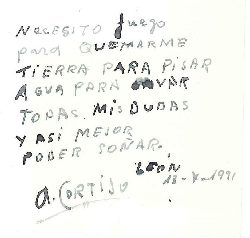 Poesía | Ramiro Pinto