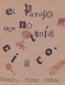 Libro El payaso que no tenía circo.