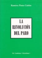 Portada de libro: La revolución del paro