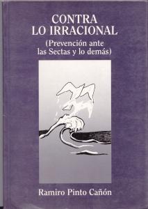Portada del libro: Contra lo irracional