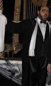 Pavarotti do