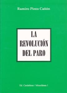 Portada del libro La Revolución del Paro