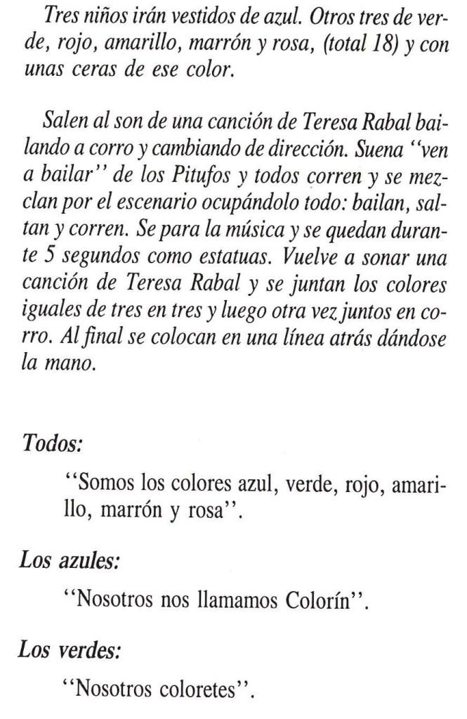 Texto del cuento de los colores 2