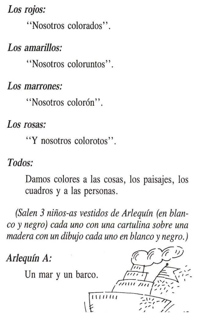 Texto del cuento de los colores 3