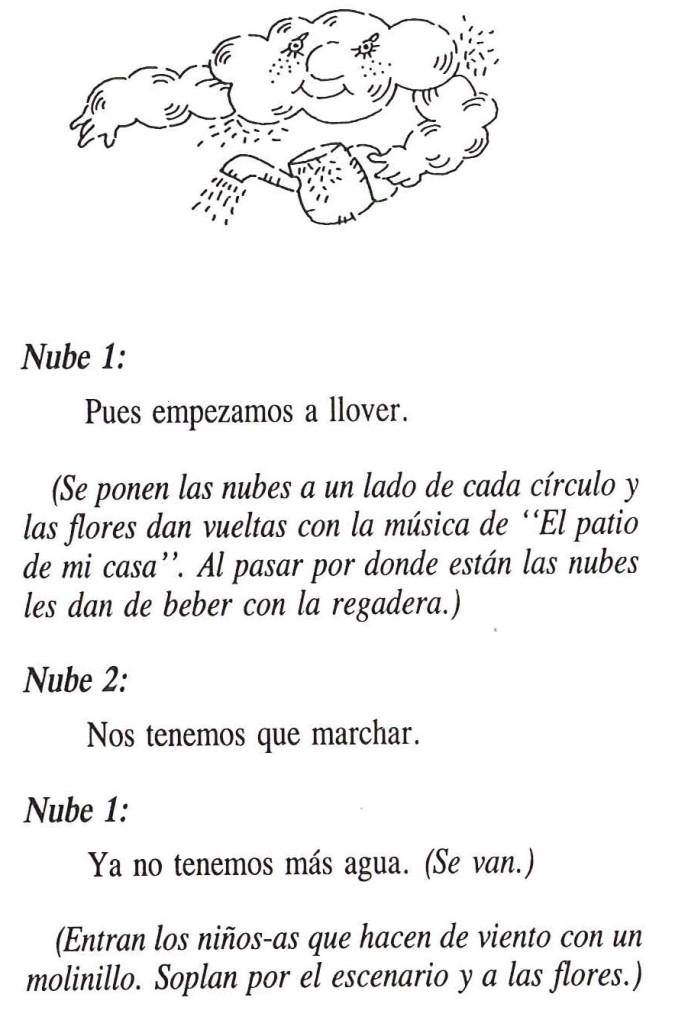 Texto de El Cuento de las Flores 6