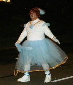 ballet carnaval