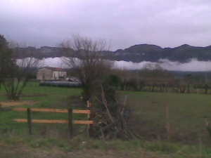 Camino de Bilbao