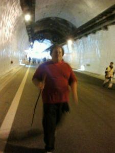 0 tunel