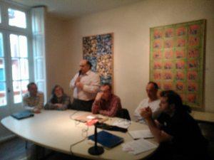 Foto presentacion ILP