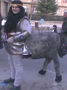 centauro 2