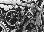 Chaplin-industrial