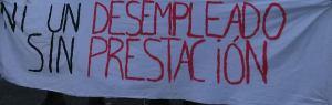 Pancarta del Ateneo Varillas