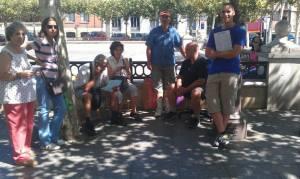 Grupo de Alcalá de Henares.