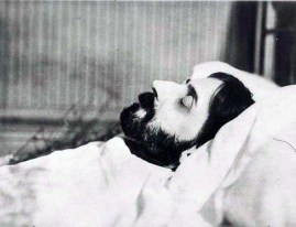 Cádaver de Proust