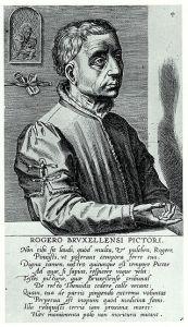 Rogier van der Veyden
