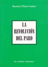 Portada de La Revolución del Paro.