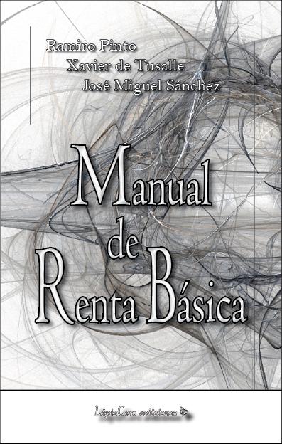 Libro: Manual de Renta Básica
