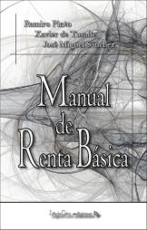 Portada de Libro: Manual de Renta Básica