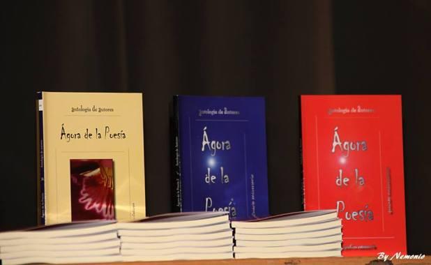 3 libros Agr