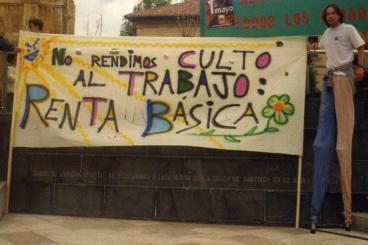 León pancarta RB colores
