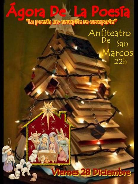 67 cartel Navidad