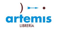 Logo Librería Artemis