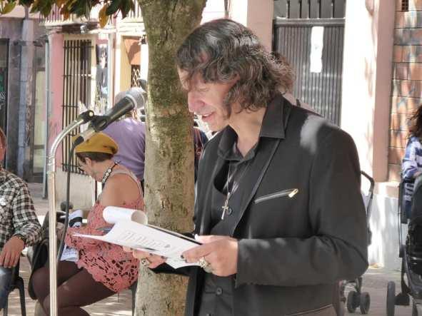 Foto de Paco Fergar Mella