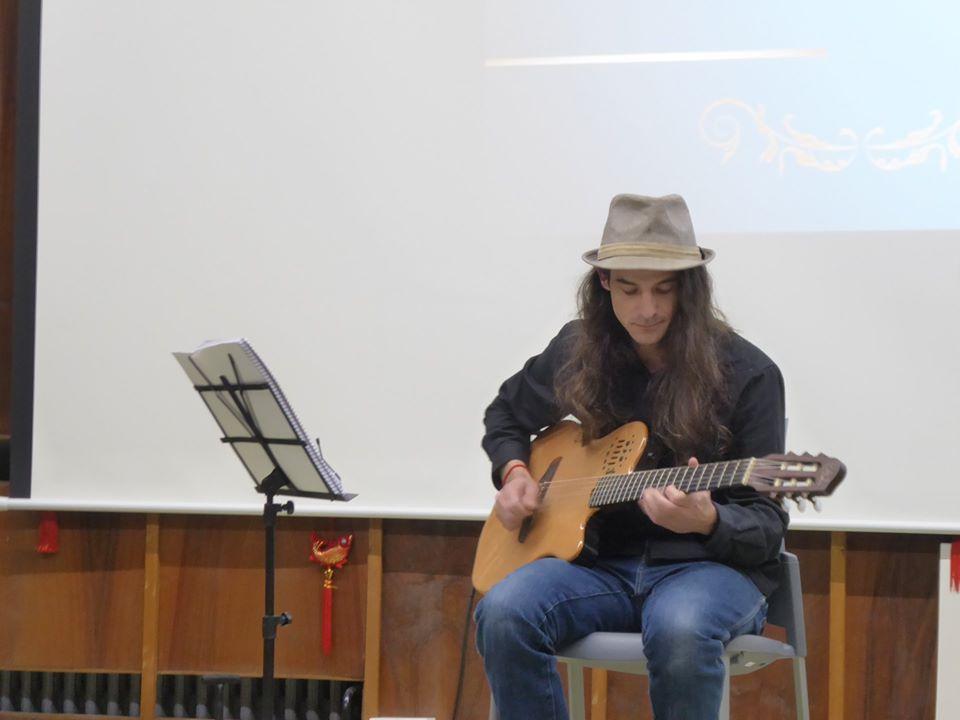 Cong nicolas guitare