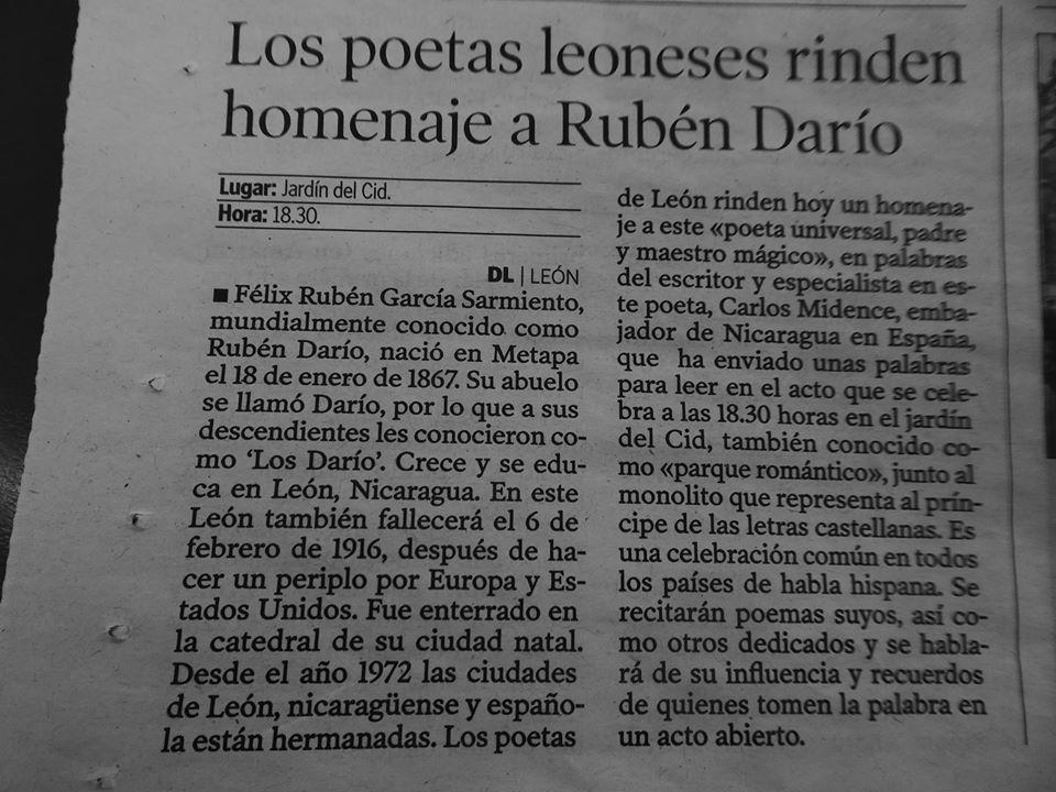 Prensa Diario de León