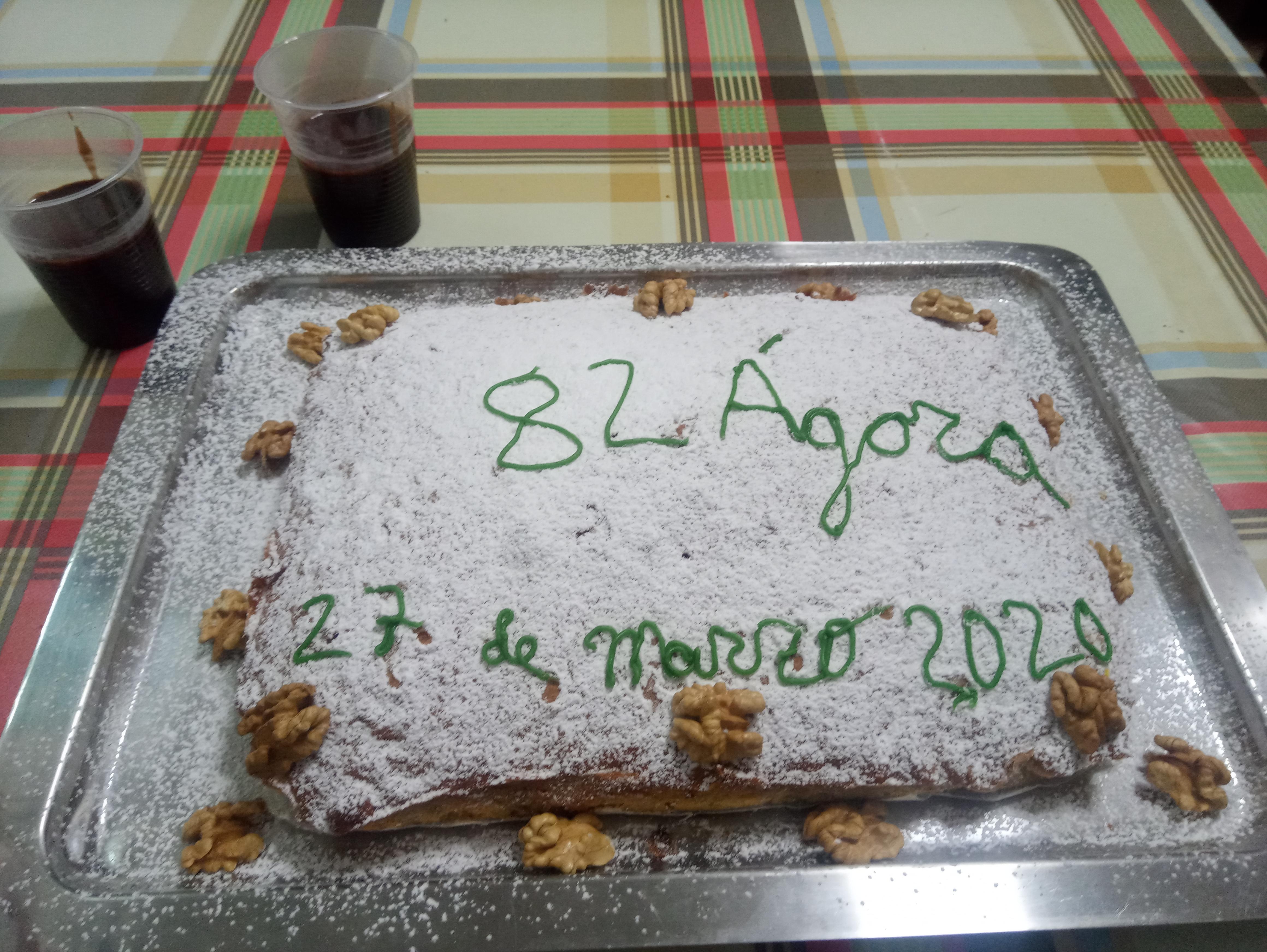 82 tarta