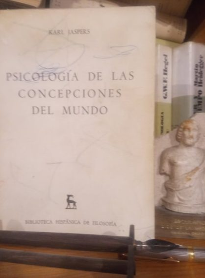 libro jasper