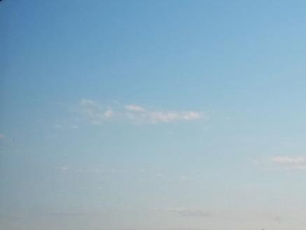 luna nube